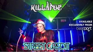 KILLAFOE - 'STREET CREDIT' EP MINI-MIX [HD]