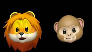 Feel It Still - Animoji Karaoke - by Portugal.The Man