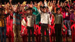 Bernie Moore Ministries – Zaheerabad, India – October 2013