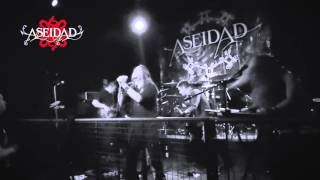 Aseidad - Voice of Snake / Serpent Eyes