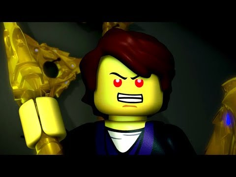 LEGO Ninjago Masters of Spinjitzu First 2011 Mini Movies Compilation