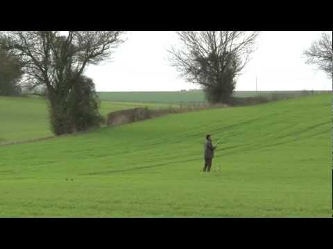 Pheasant shooting at the much-loved Valley Shoot in Kent