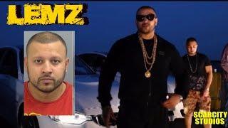 Lemz -Life Sentence in Bedford Murder For Birmingham Rapper #MusicNews #Exclusive