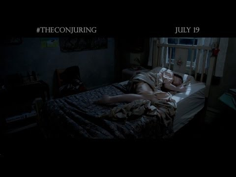 The Conjuring - TV Spot 2