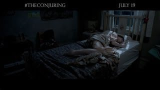 TV Spot 2 - The Conjuring