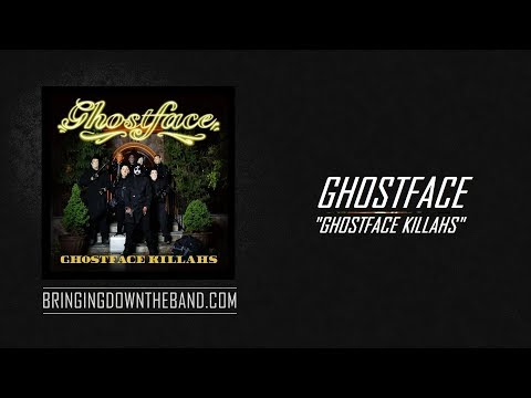 "Ghostface Killah - ""Ghostface Killahs"" (Full Album Stream   2019)"