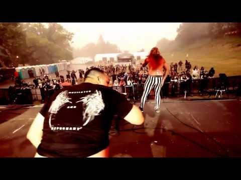 Inverted Pussyfix - Repugnant @ Metal Days