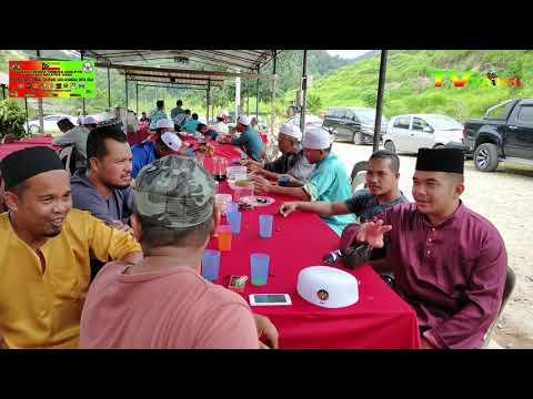 Sekilas Pandang Majlis Rumah Terbuka Aidilfitri PAKSI MALAYSIA & DARUL MUNAWARAH