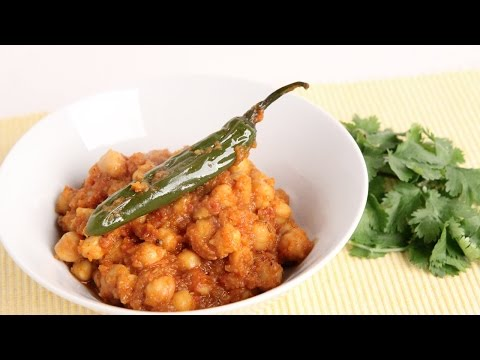 Chana Masala Recipe (inspired) – Laura Vitale – Laura in the Kitchen Episode 989