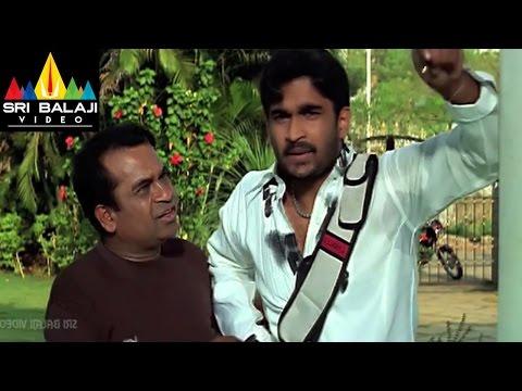 Pallakilo Pellikuthuru Movie Brahmanandam Comedy | Gowtham, Rathi | Sri Balaji Video