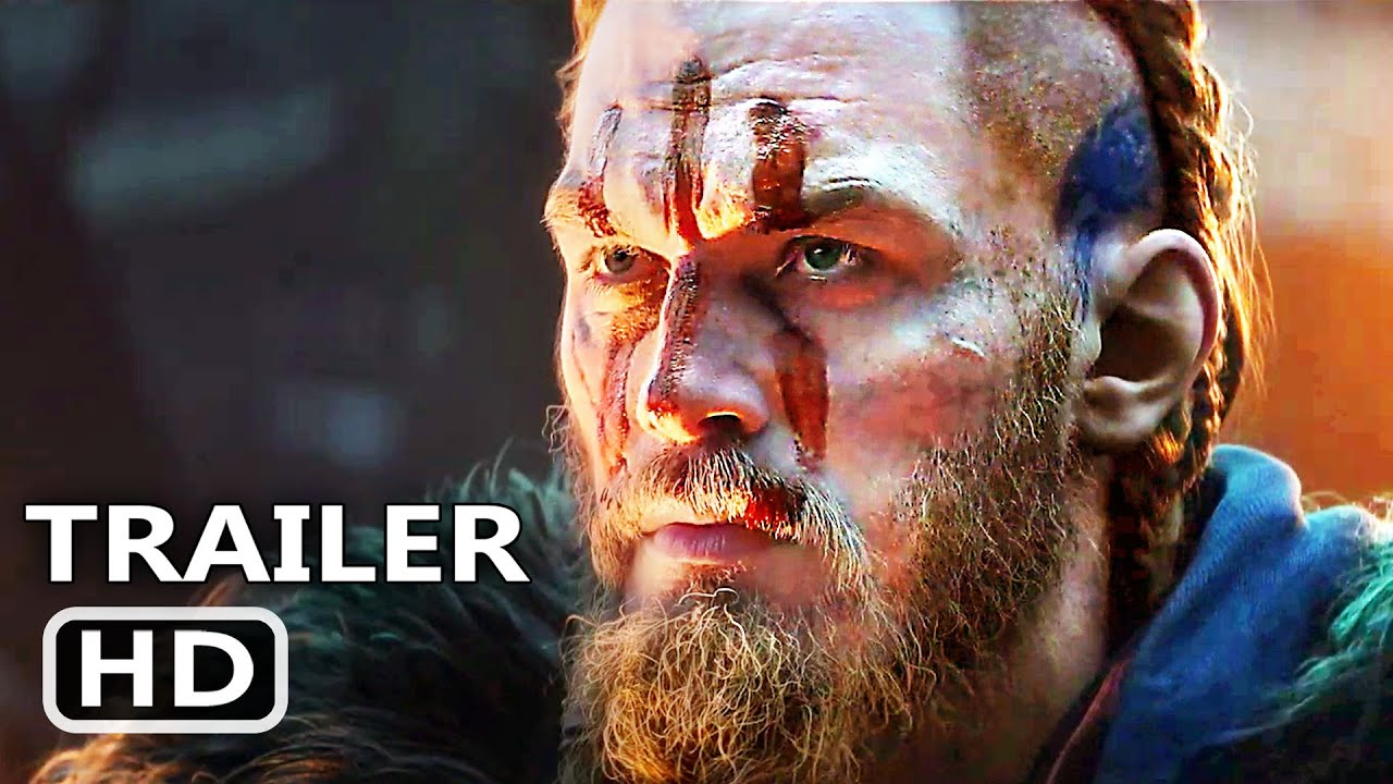 Assassin S Creed Valhalla Trailer Song Soundtrack Music 2020