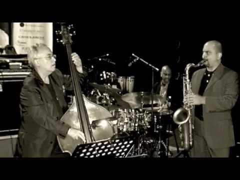 "Marco Pignataro feat. Eddie Gomez: ""Homesick"""