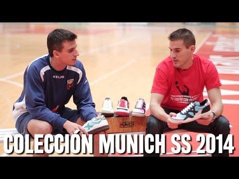 Soloporteros Presenta Collection Fútbol Springsummer Munich 2014 zz7Zxrfnw
