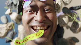 Levitate - Flume feat. Reo Cragun (Video)