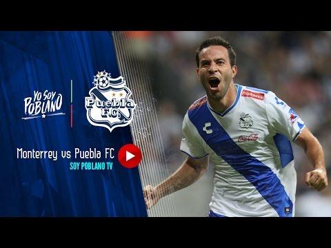 Puebla FC | Monterrey vs Puebla FC | 1-1