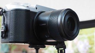 The Panasonic 30mm f/2.8 Macro Lens For Micro Four Thirds Cameras