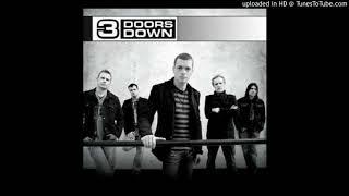 3 Doors Down - She Dont Want The World  (3 Doors Down Full Album)