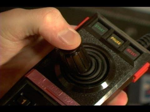 AVGN: Atari 5200 (Higher Quality) Episode 20