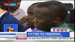 Viongozi wa Tanzania waendeleza juhudi za kupata katiba mpya