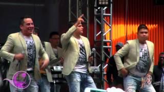 Te vas - Aarón y su Grupo Ilusión (Video Oficial Tornel 2014)