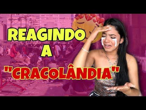 REAGINDO A - ILUSÃO CRACOLÂNDIA - Alok, MC Hariel, MC Davi, MC Ryan, sp salvador, djay w
