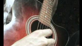 Колокола (Kaminari guitar cover)