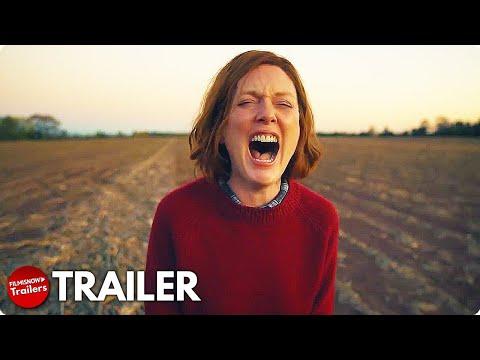 Lisey's Story Trailer Starring Julianne Moore