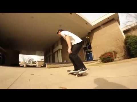 Matt Miller - Just Another Video Part