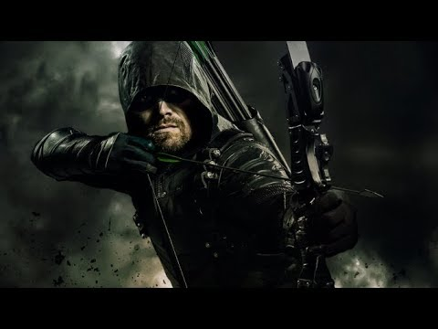 DC M.U.G.E.N - Green Arrow Trailer (with Download Link)
