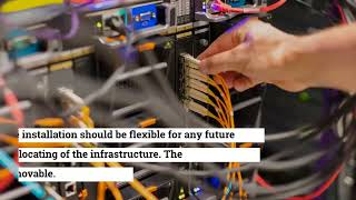 How to Increase Business Efficiency with Structured Cabling?