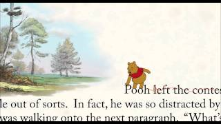 Winnie the Pooh: Clip