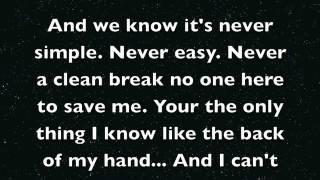 Breathe   Taylor Swift   Lyrics
