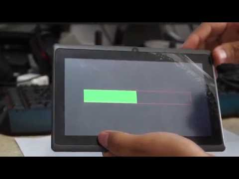 Firmware Android Tablet - смотреть онлайн на Hah Life