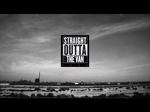 SUPRA Straight Outta The Van Tour