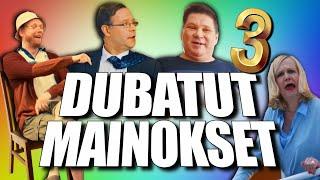 DUBATUT MAINOKSET #3   700K Special