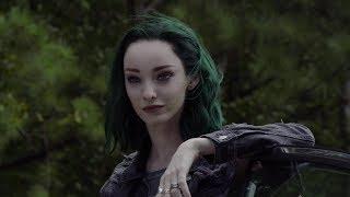 "Polaris - All Scenes Powers | ""The Gifted"" Season 1"