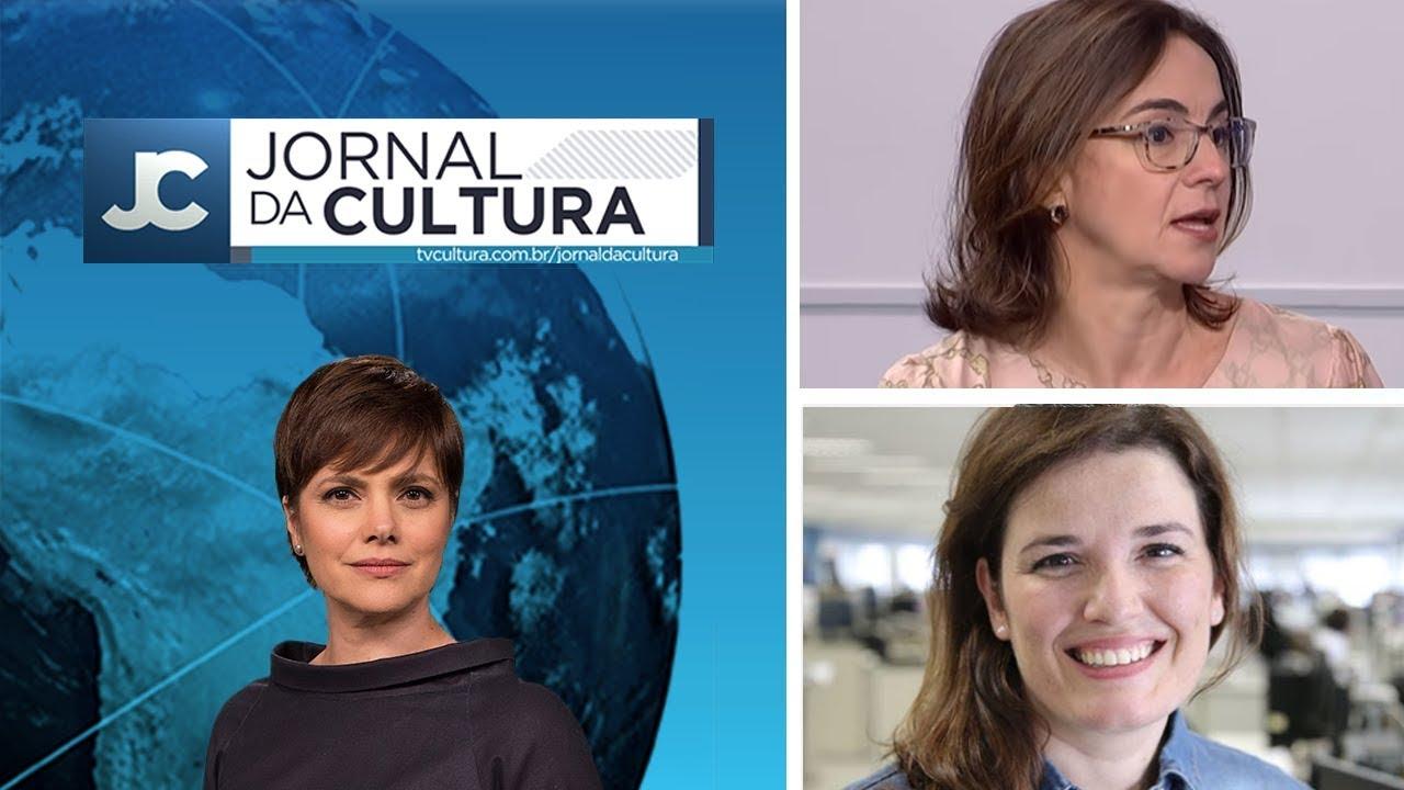 Jornal da Cultura | 21/11/2019