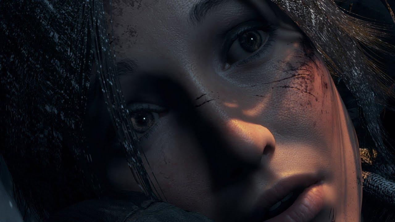 Rise of the Tomb Raider - Trailer dei miglioramenti per Xbox One X