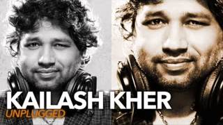 Kailash Kher MTV unplugged2 teri diwani