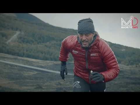 From 0 To Etna | Nico Valsesia Ambassador MagneticDays