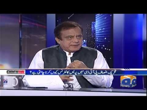 Capital Talk - 04 May 2017