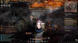 Valkyrie Treasure Bdo