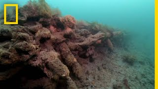 Underwater Lost City in England | Lost Cities With Albert Lin