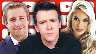 WOW! Disgusting Snapchat Scandal Fallout and The Seth Rich Controversy Broken Down