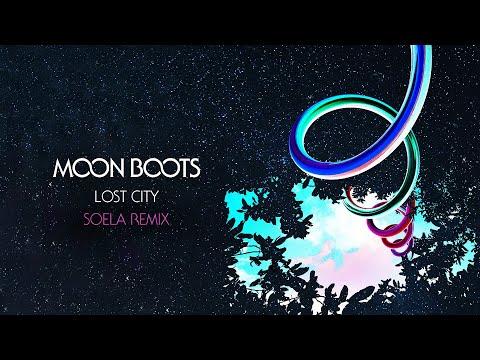 Moon Boots - Lost City (Soela Remix)
