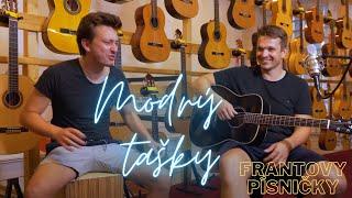 Video Modrý tašky - Frantovy písničky 2.díl