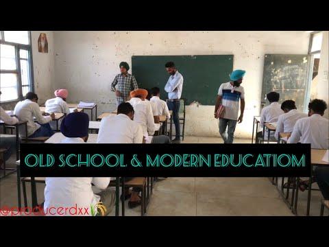|| OLD SCHOOL & MODERN EDUCATION ||  Producerdxx ||
