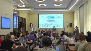 01.06.2018 Всероссийский родительский педагогический тест