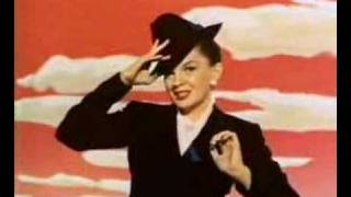 "JUDY GARLAND ""GET HAPPY"" (SUMMER STOCK, 1950)"