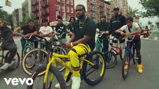 A$AP Ferg   Floor Seats (Official Video)